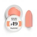 P19. Malibu peach