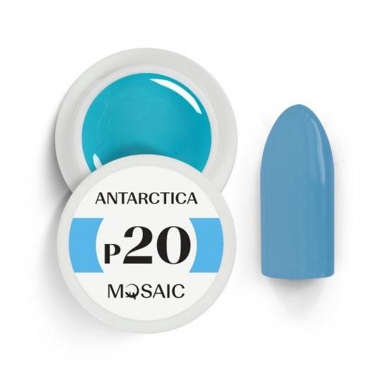 P20. Antarctica
