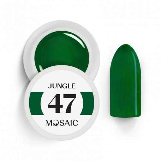 47. Jungle