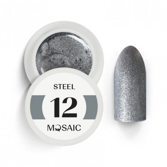12. Steel
