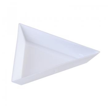 Triangle tray