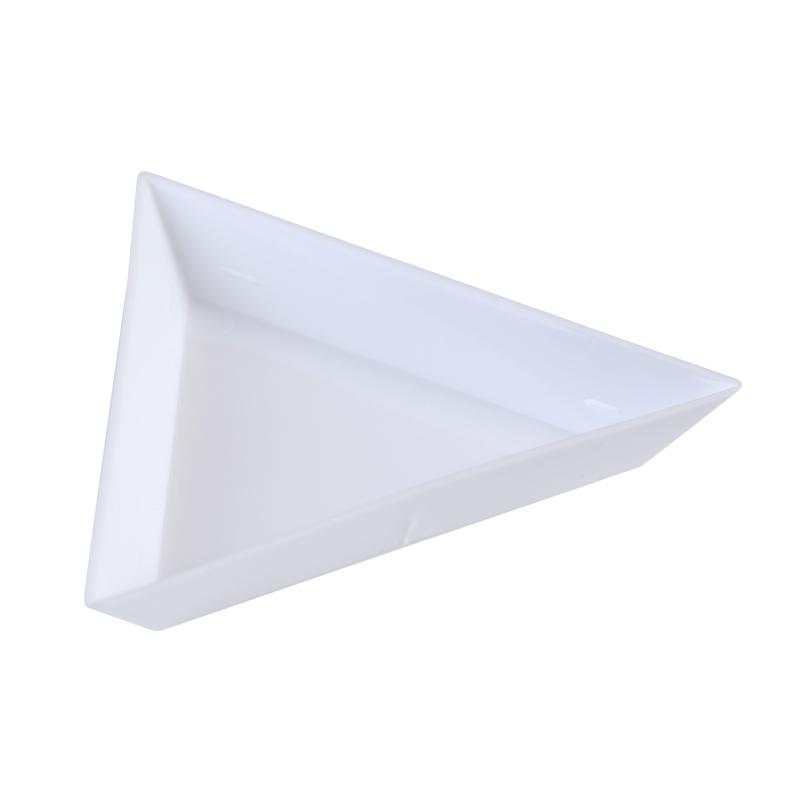 Треугольный лоток