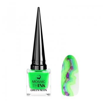 thINK Зеленый неон