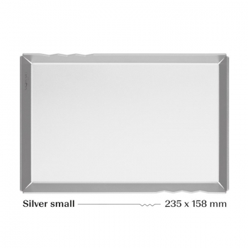 Silver tray Small