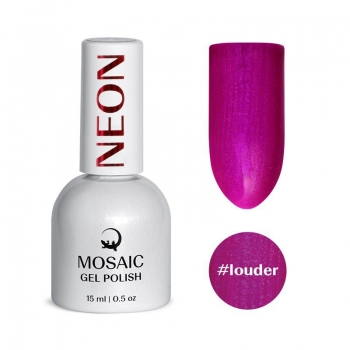 Louder gel polish 15 ml