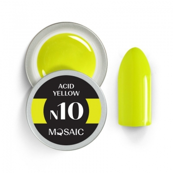 N10. Acid Yellow
