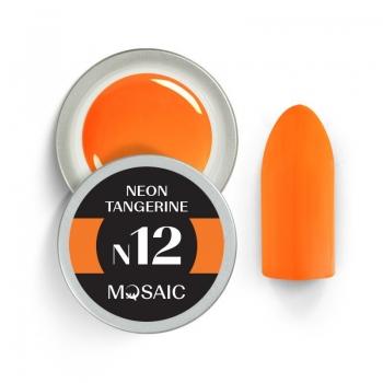 N12. Neon Tangerine