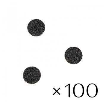 Абразив 80 - 15 мм. 100 шт