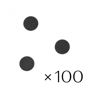 Абразив 240 - 15 мм. 100 шт
