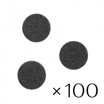 Абразив 80 - 25 мм. 100 шт