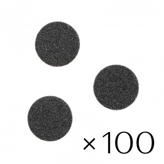 Refill rings 80 -25 mm. 100 pcs