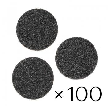 Абразив 80 - 35 мм. 100 шт