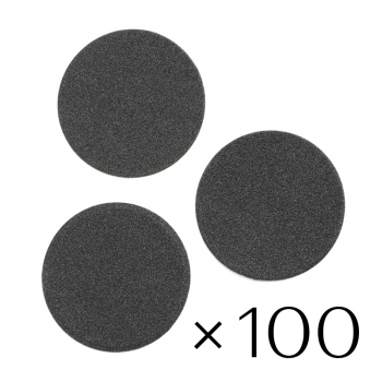 Абразив 240 - 35 мм. 100 шт