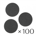 Lihvkettad 240- 35 mm. 100 tk
