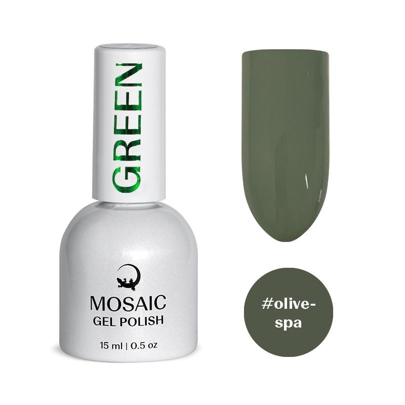 Olive spa гель лак 15 мл