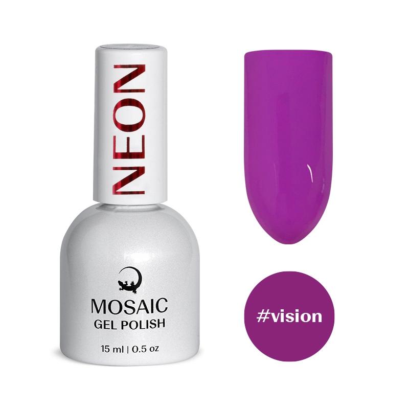 Vision geellakk 15 ml