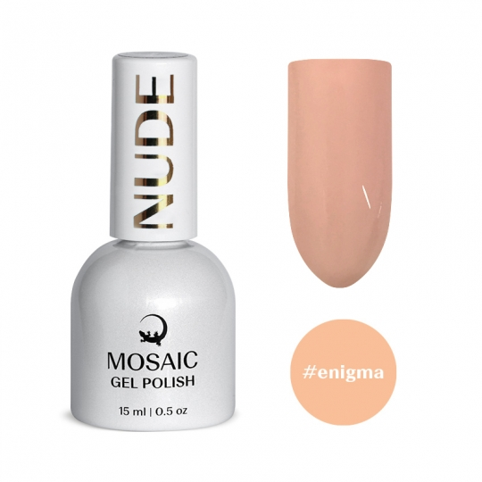 Enigma gel polish 15 ml