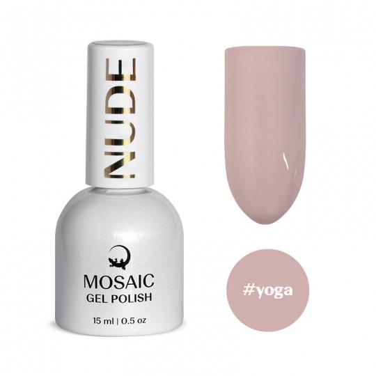 Yoga гель лак 15 мл
