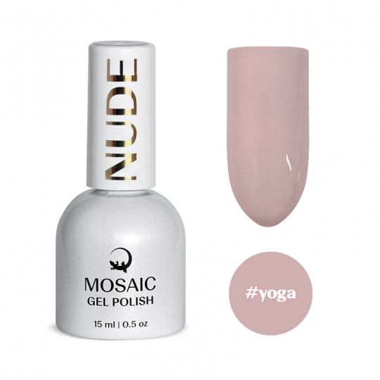 Yoga gel polish 15 ml