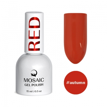 Autumn gel polish 15 ml
