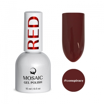 Conspiracy gel polish 15 ml