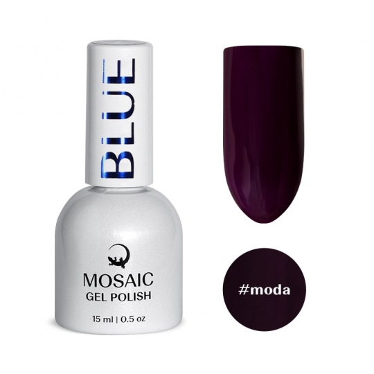 Moda gel polish 15 ml