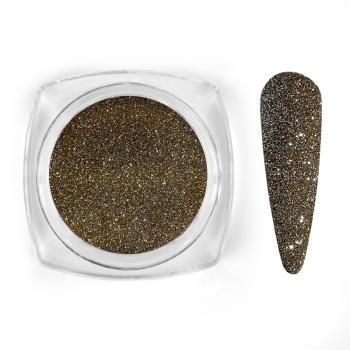 Золотые блёстки Sparkle
