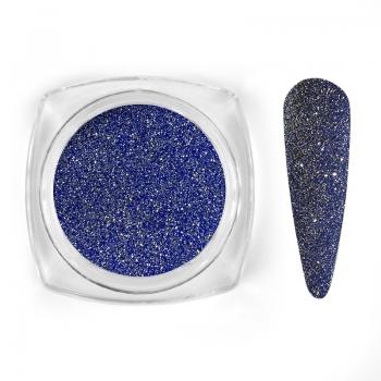 Синие блёстки Sparkle