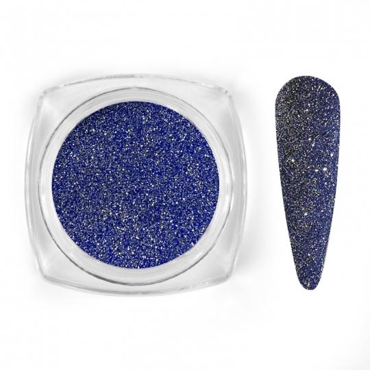 Blue sparkle sädelused