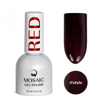 Style gel polish 15 ml