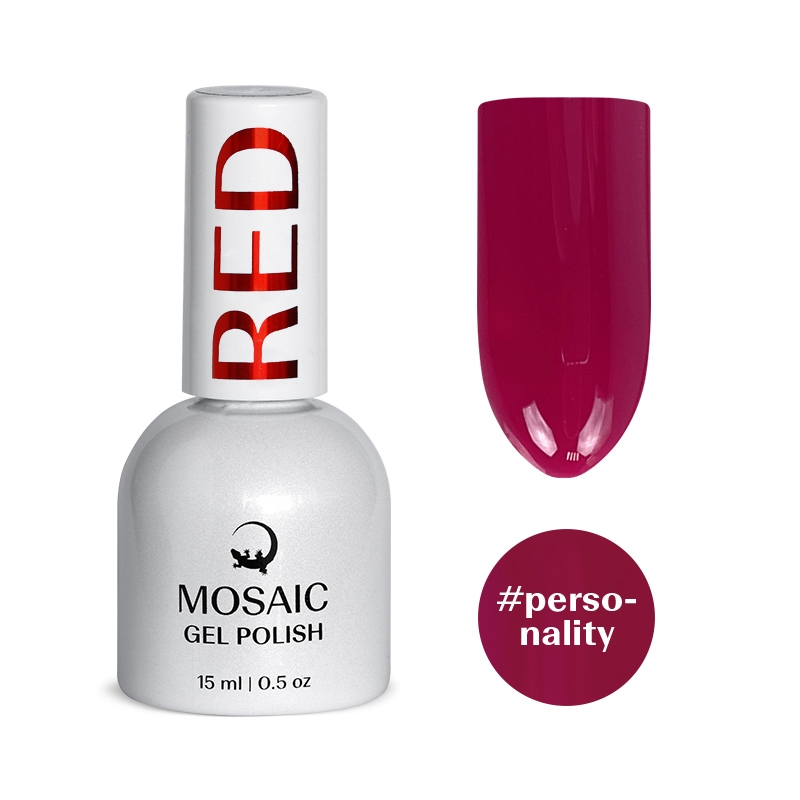 Personality gel polish 15 ml