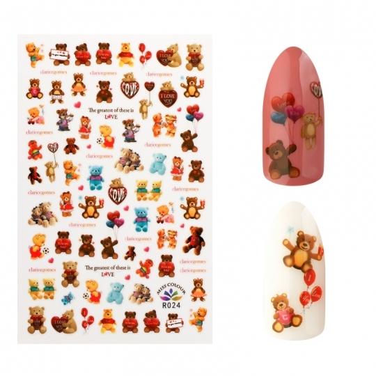 Sticker R024