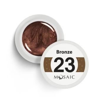 23. Bronze