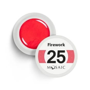 25. Firework