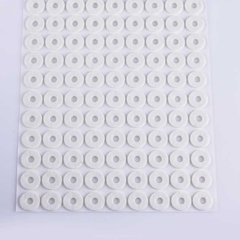 Круглый пластырь S размер-1 лист