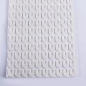 Horseshoe felt pad S size - 1 leht