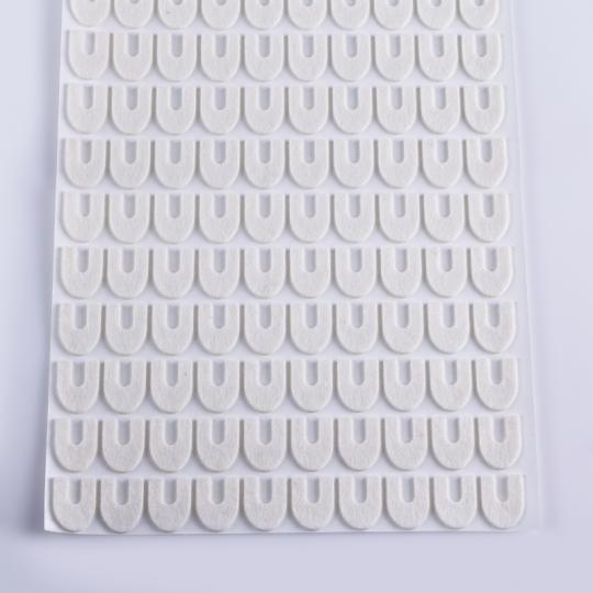 Подкова пластырь S размер - 1 лист