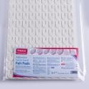 Horseshoe felt pad S size -1 sheet