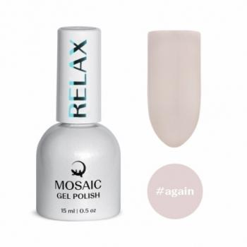 Again gel polish 15 ml