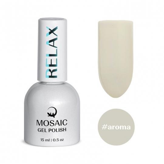 Aroma geellakk 15 ml