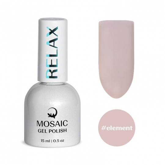 Element geellakk 15 ml