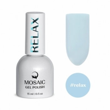 Relax geellakk 15 ml