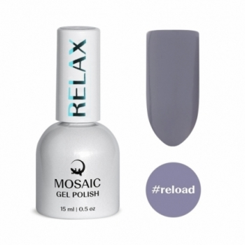 Reload geellakk 15 ml