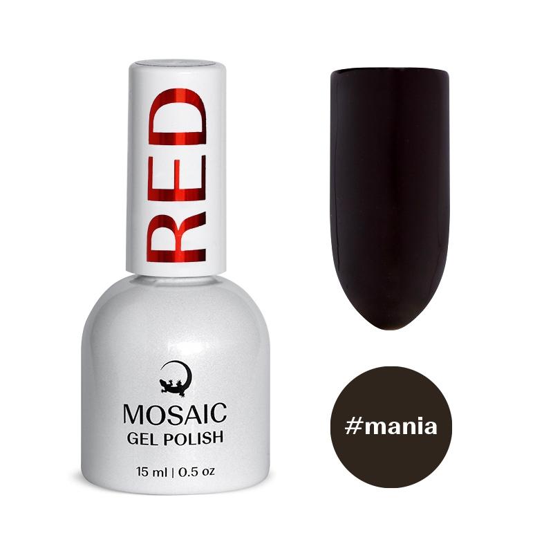 Mania gel polish 15 ml