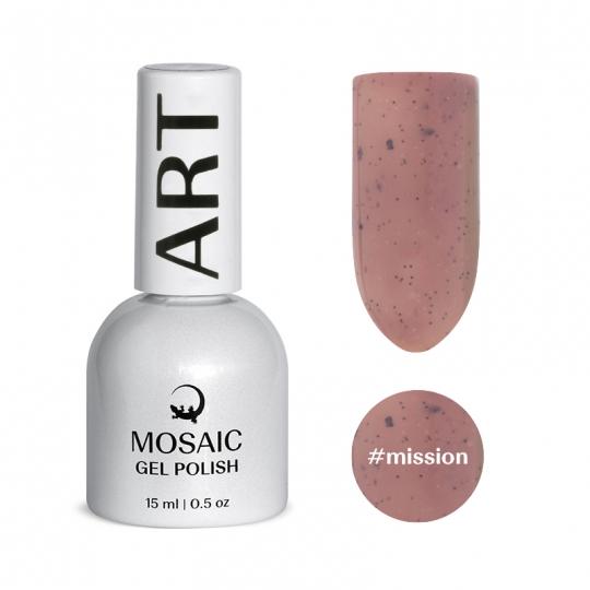 Mission gel polish 15 ml