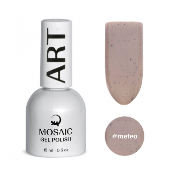 Meteo gel polish 15 ml