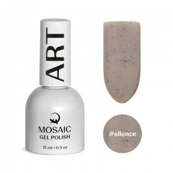 Silence gel polish 15 ml