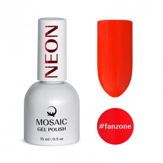 Fanzone geellakk 15 ml