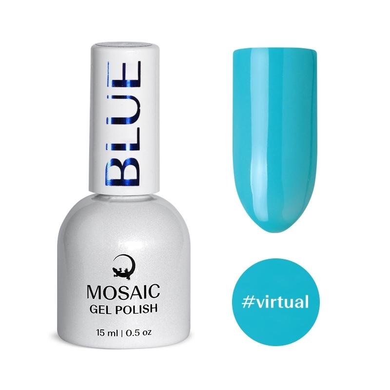 Virtual geellakk 15 ml