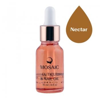 Nectar cuticle oil